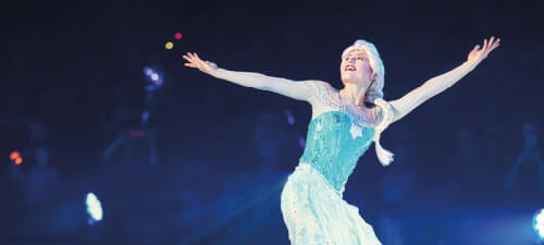 Read article From Allendale  to Arendelle